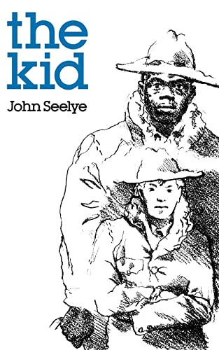 The Kid (Bison Book S) (0803291310) by Seelye, John