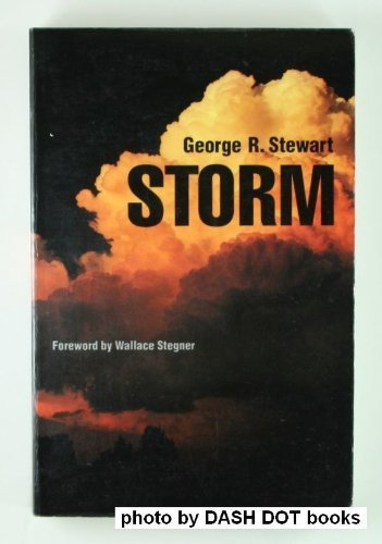 9780803291355: Storm