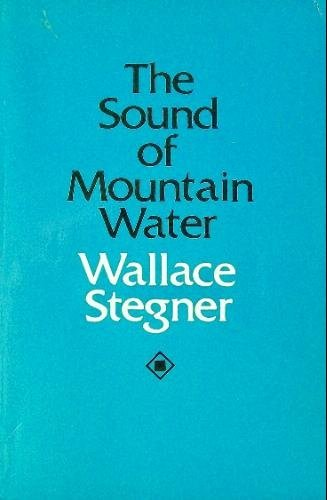 9780803291584: The Sound of Mountain Water