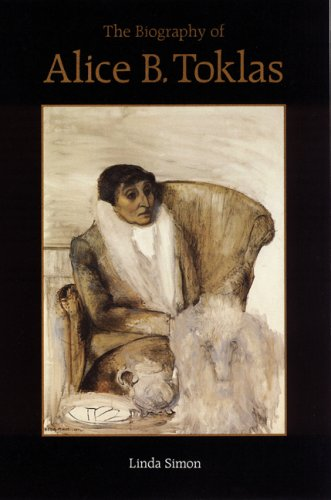 9780803292031: The Biography of Alice B. Toklas (A Bison book)