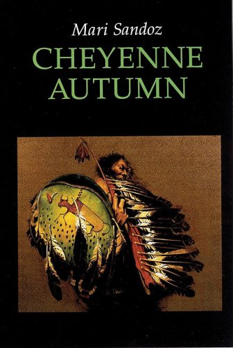 9780803292123: Cheyenne Autumn