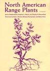 9780803292437: North American Range Plants (Fifth Edition)