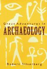 9780803292475: Great Adventures in Archaeology