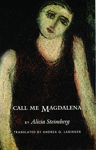 9780803292826: Call Me Magdalena (Latin American Women Writers)