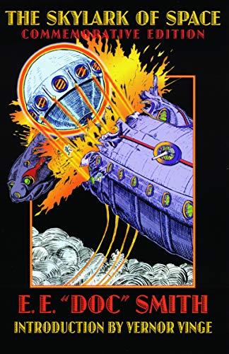 9780803292864: The Skylark of Space (Bison Frontiers of Imagination)