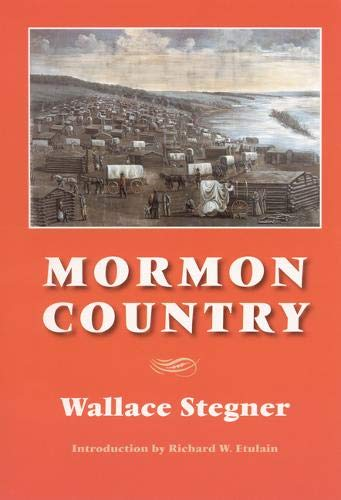 9780803293052: Mormon Country (Second Edition)