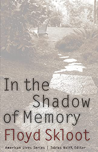 9780803293229: In the Shadow of Memory (American Lives)