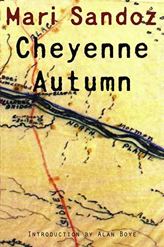 9780803293410: Cheyenne Autumn