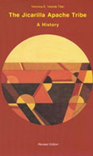 9780803294226: The Jicarilla Apache Tribe: A History