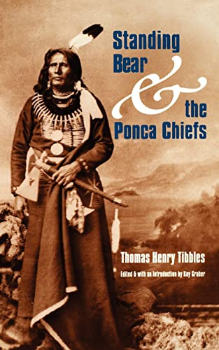 Standing Bear and the Ponca Chiefs
