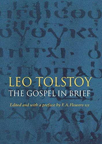 9780803294325: The Gospel in Brief (Texts & Contexts)