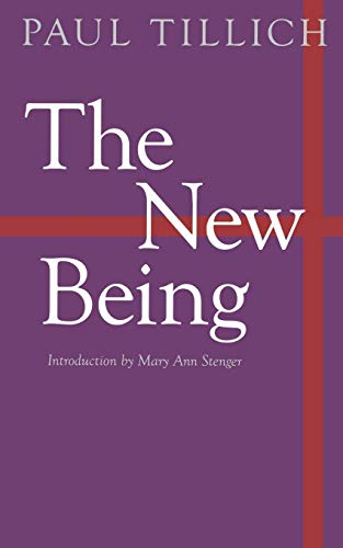 9780803294585: The New Being