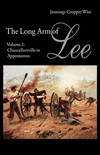 The Long Arm of Lee: The History: Wise, Jennings Cropper