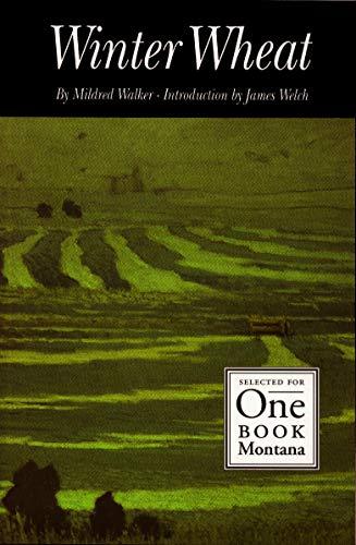Winter Wheat: Mildred Walker