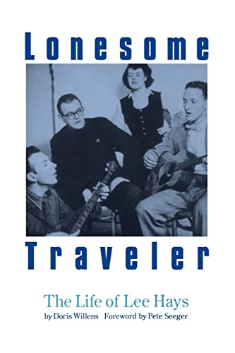 9780803297470: Lonesome Traveler: The Life of Lee Hays