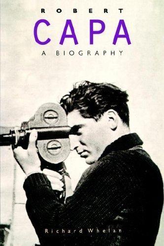 9780803297609: Robert Capa: a Biography