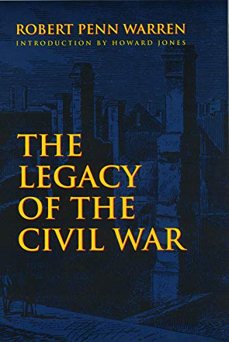 9780803298019: The Legacy of the Civil War