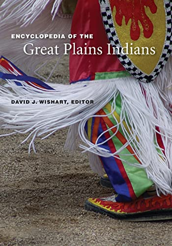 9780803298620: Encyclopedia of the Great Plains Indians