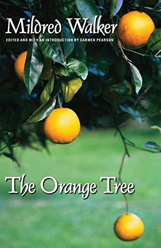 The Orange Tree (0803298641) by Mildred Walker