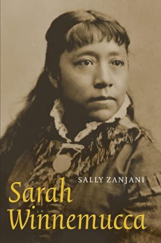 9780803299214: Sarah Winnemucca (American Indian Lives)