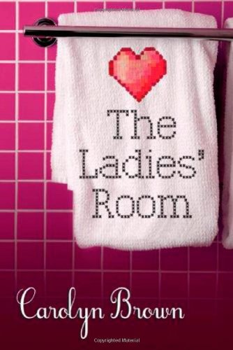 9780803476028: The Ladies' Room (Avalon Romance)