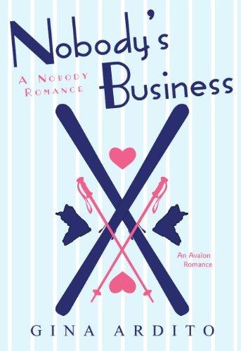 9780803476035: Nobody's Business (Avalon Romance)