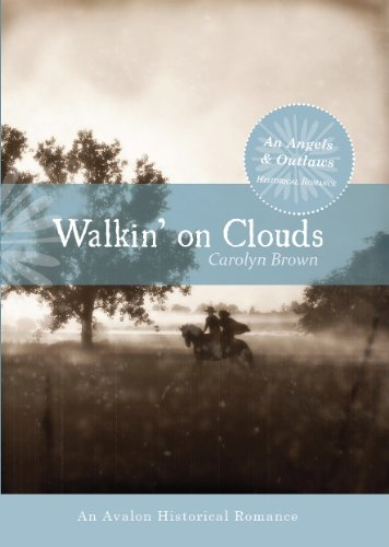 9780803476516: Walkin' On Clouds (Avalon Romance)