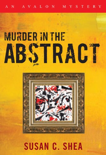 9780803477681: Murder in the Abstract