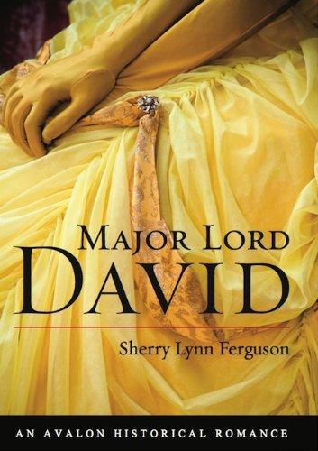 Major Lord David (Avalon Romance) (9780803477865) by Sherry Lynn Ferguson