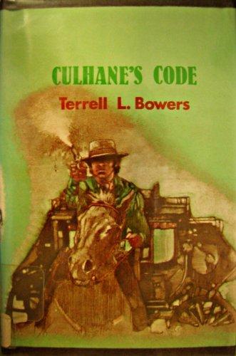 9780803484511: Culhane's Code