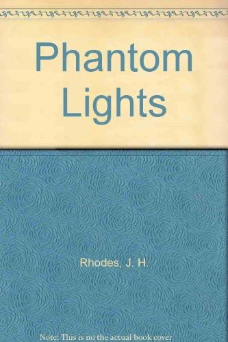 9780803486249: Phantom Lights