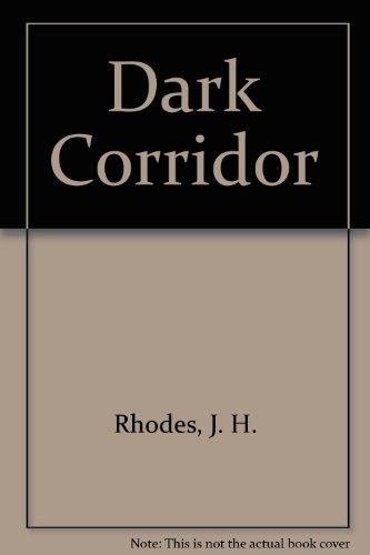 9780803486447: Dark Corridor