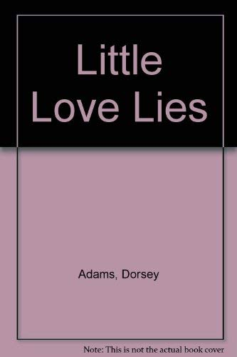 9780803486713: Little Love Lies
