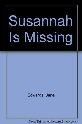 9780803486836: Susannah Is Missing