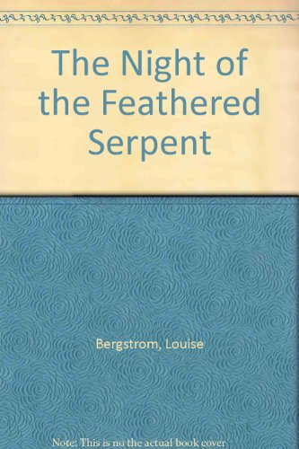 9780803487031: The Night of the Feathered Serpent