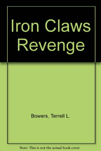 9780803487345: Iron Claws Revenge