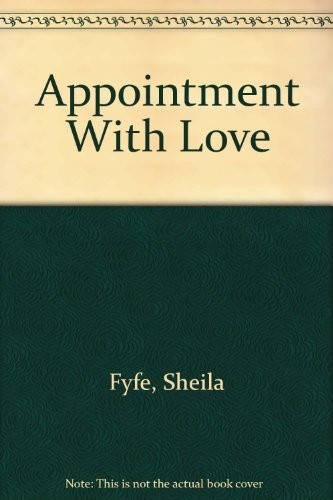 9780803487901: Appointment With Love
