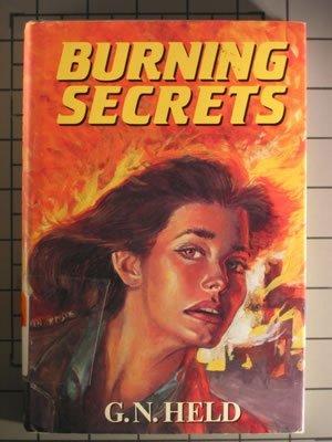 Burning Secrets: Held, G. N.