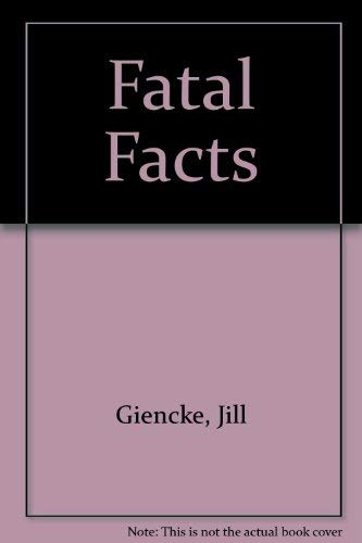 9780803489769: Fatal Facts