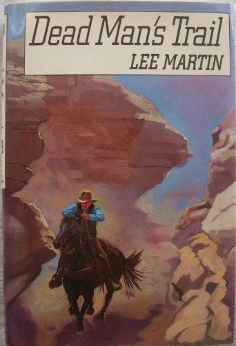 9780803490093: Dead Man's Trail