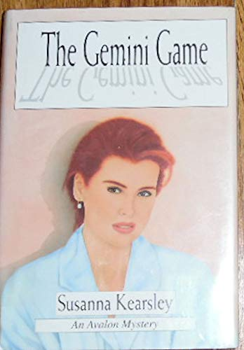 The Gemini Game: Susanna Kearsley
