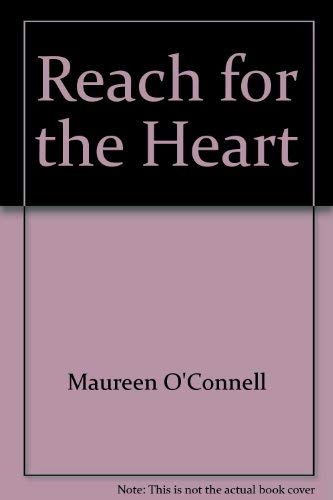 9780803490932: Reach for the Heart (Avalon Romances)