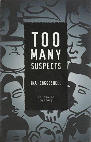 Too Many Suspects: Ina Coggeshall