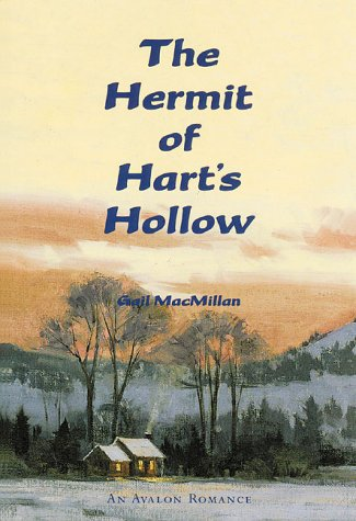 9780803493971: The Hermit of Hart's Hollow - An Avalon Romance