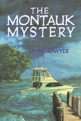 9780803493995: The Montauk Mystery - An Avalon Mystery