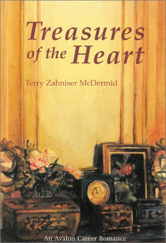 9780803495333: Treasures of the Heart