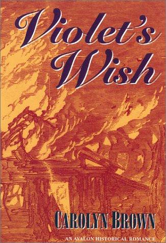 9780803495463: Violet's Wish