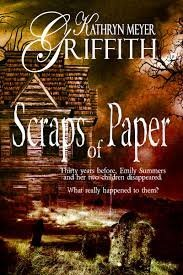 Scraps of Paper (Avalon Mystery): Griffith, Kathryn Meyer
