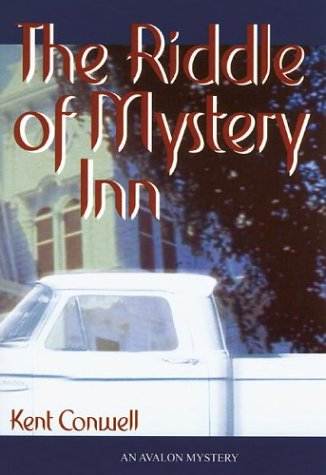 9780803496484: The Riddle of Mystery Inn