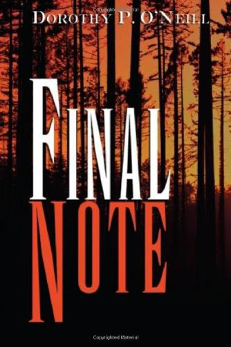Final Note (Avalon Mystery): O'Neill, Dorothy P.